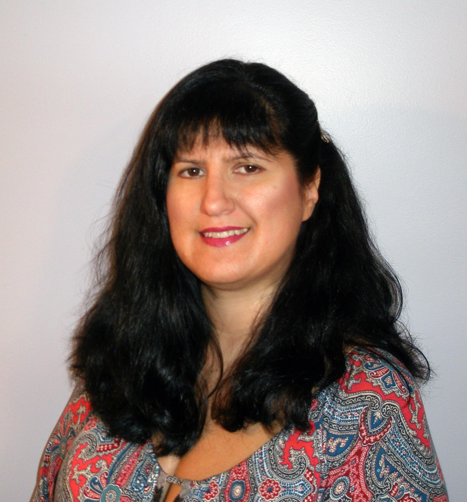 Natasha Stojanovic